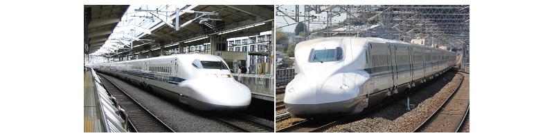 คุราชิกิ – โอคายาม่า – นั่งรถไฟชินคันเซน – โกเบ  - 2