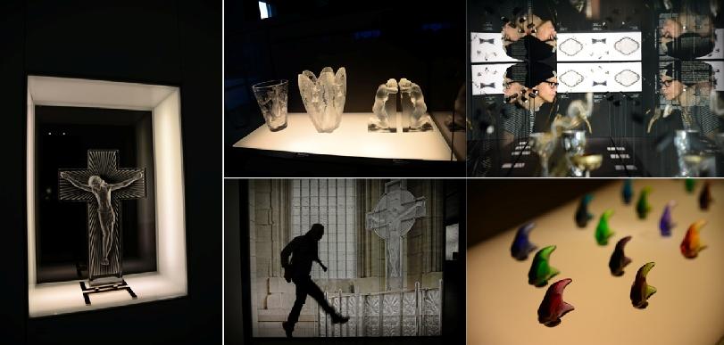 แฟรงค์เฟิร์ต – พิพิธภัณฑ์เครื่องแก้วลาลีค – สตราส์บูร์ก – ย่าน Petite France – ช้อปปิ้ง – ล่องเรือชมเมือง - 2