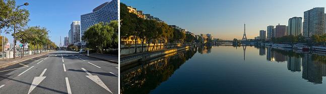 เกเซอร์เบิร์ก – เอกุยชาม วิลเลจ – สตราส์บูร์ก – รถไฟด่วน TGV – ปารีส - 2