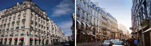 ปารีส – ลา วัลเล่ย์ ช้อปปิ้งวิลเลจ – ปารีส – อิสระช้อปปิ้งย่านรูแซงค์โตโนเร - 2