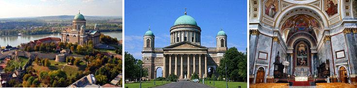 บูดาเปสต์ – แอสเตอร์กอม – วิหารเอสเตอร์คอม – วิแชการ์ด– ปราสาทวิแชการ์ด – แซนแตนแดร – บูดาเปสต์ - 2