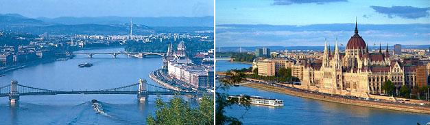 บูดาเปสต์ – เซ็นทรัล มาร์เกต ฮอลล์ – ล่องเรือแม่น้ำดานูบ – McArthurglen Parndorf Designer Outlet – เวียนนา - 2