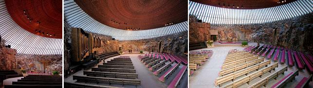 เฮลซิงกิ – พอร์วู – เฮลซิงกิ – โบสถ์หินเทมเปอเลียวคิโอ – Stockmann - 2