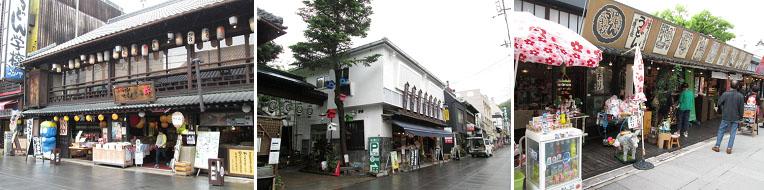 ทาคามัตสึ – ย่านโคโตฮิระ – พิพิธภัณฑ์โรงงานสาเกคินเรียว – ศาลเจ้าโคโตฮิรากู  – หุบเขาอิยะ – สะพานแขวนคาซึระบาชิ – โคจิ - 2