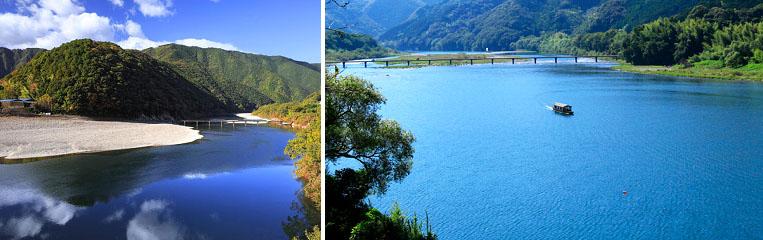 ชิมันโตะ – ล่องเรือแม่น้ำชิมันโตะ – โดโกะออนเซ็น – โรงอาบน้ำโดโกะฮงคัง - 2