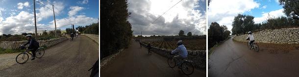เตอเร่ คานเน่ – โรงงานผลิตชีสบูร์ราต้า พร้อมชิมชีส  –  เปลี่ยนบรรยากาศปั่นจักรยานสู่ โลโคโรทอนโด – ชมเมือง อัลเบโรเบลโล – ชมเมือง – เตอเร่ คานเน่ - 2
