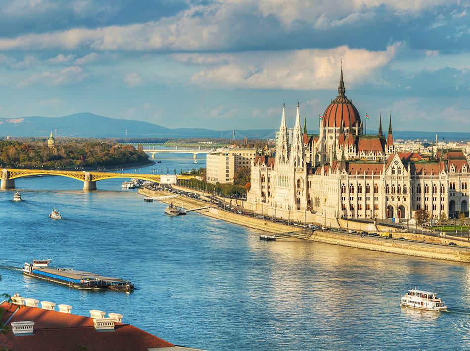 'Hidden Jewel of Hungary Surprise! 8 Days