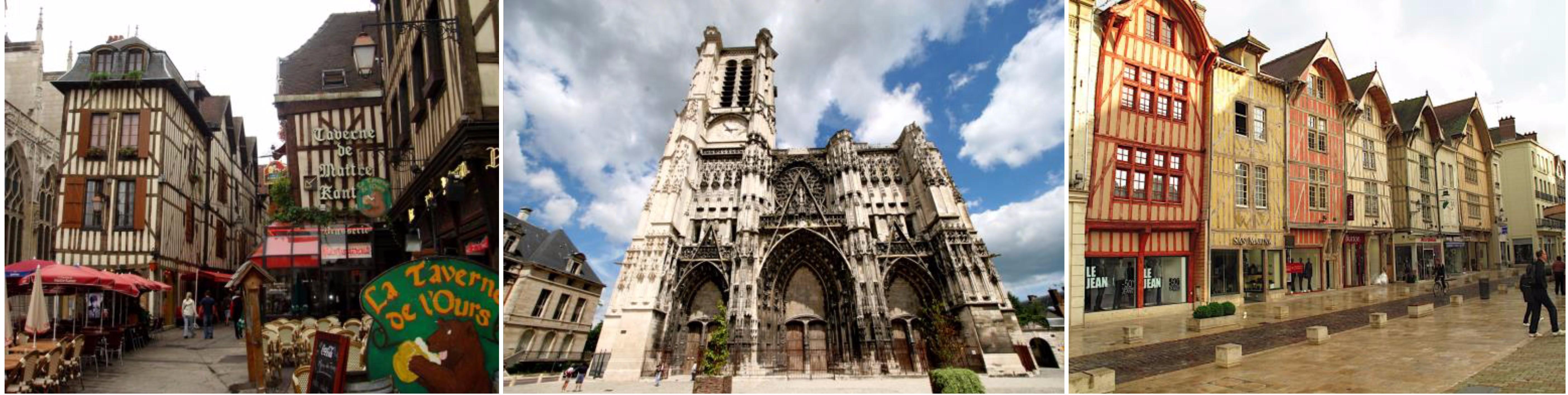ดิจง – เซอร์มูร์ ออง นกซัวร์ – ทัวห์ – โบสถ์แห่งทัวห์ - 2