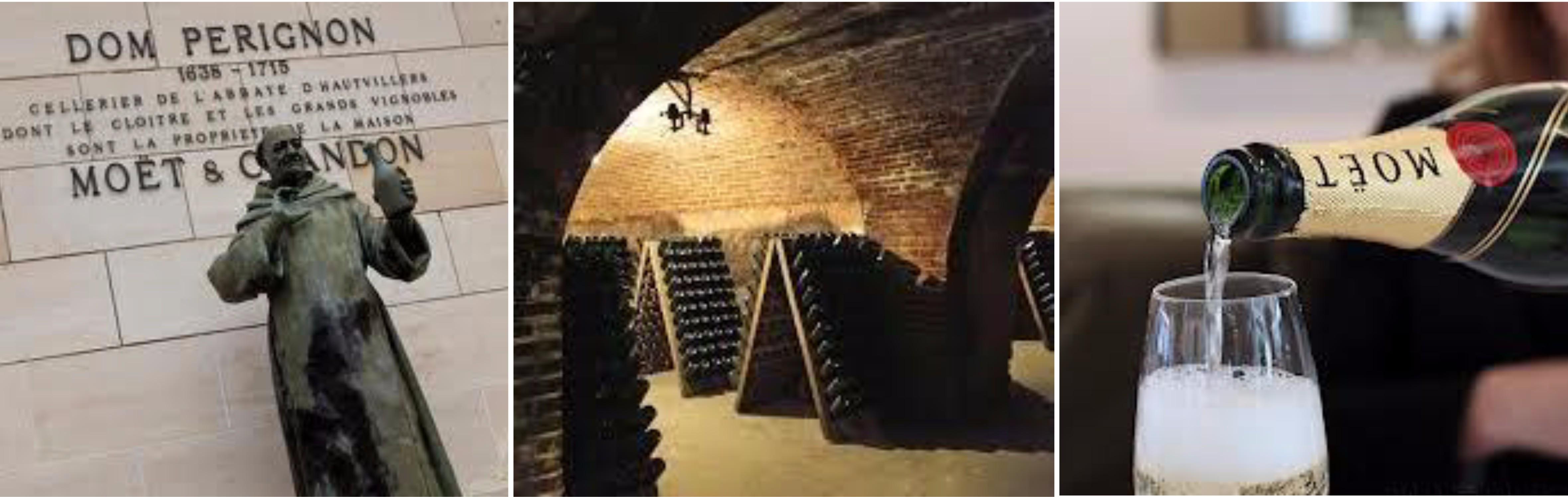 ทัวห์ – เอเพอเนย์ – ไวน์ชาโตว์ของ Moët & Chandon –  แรงส์ –  มหาวิหารแซ็งต์เรมี่ – พระราชวังตัวน์ - 2